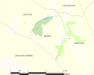 Map commune FR insee code 32223.png