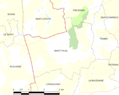 Map commune FR insee code 35318.png