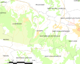 Map commune FR insee code 46011.png