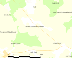 Map commune FR insee code 52231.png