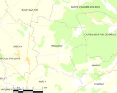 Map commune FR insee code 58307.png