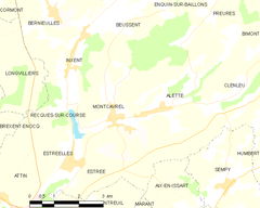 Map commune FR insee code 62585.png