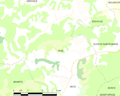 Map commune FR insee code 64225.png