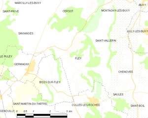 Map commune FR insee code 71201.png