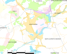 Map commune FR insee code 71310.png