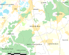 Map commune FR insee code 72200.png