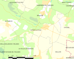 Map commune FR insee code 78128.png