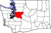 Map of Washington highlighting King County.svg