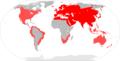 Mapa Mus musculus.png