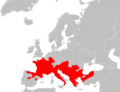 Mapa Podarcis muralis.png