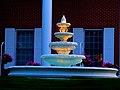 Maple Bluff Residence Fountain - panoramio.jpg