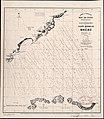 Mar da China, Provincia de Macau ; plano hydrográphico (sic) do pôrto exterior de Macau LOC 89696070.jpg