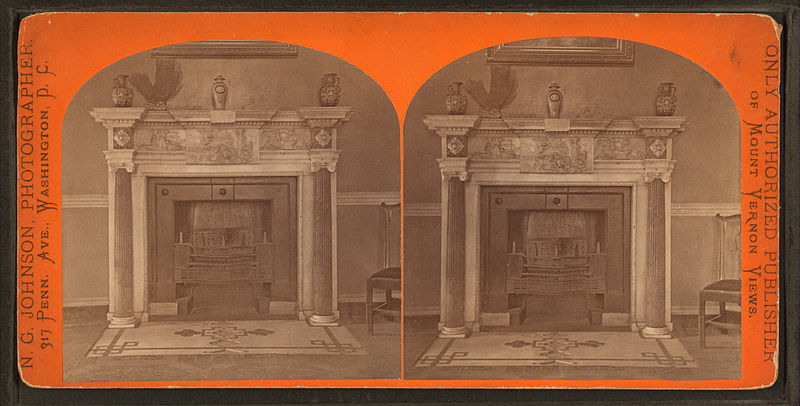 File:Marble mantel, by N. G. Johnson.jpg
