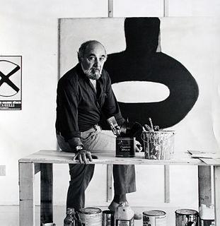Conrad Marca-Relli American painter