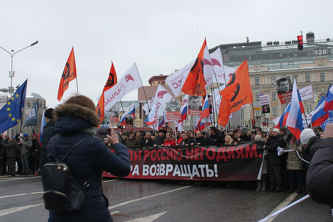 March in memory of Boris Nemtsov in Moscow (2019-02-24) 193.jpg