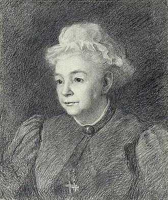 Margaret Oliphant - Image: Margaret Oliphant