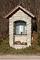 Maria Rain Unterguntschach Wegkapelle 30112015 9298.jpg