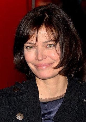 Marianne Denicourt - Denicourt in 2015