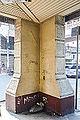 Mariano Uy-Chaco Building Corner Column.jpg
