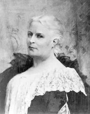 Marie Souvestre - Image: Marie Souvestre
