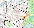 Marjumägi orienteerumiskaardil.jpg