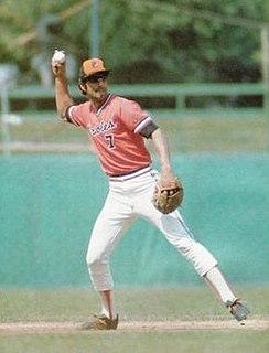 Mark Belanger American baseball player