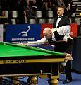 Mark King and Ingo Schmidt at Snooker German Masters (DerHexer) 2015-02-04 01.jpg