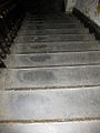 Marks on Stairs from Patients Walking Sideways (5080300356).jpg