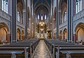 Marktkirche, Wiesbaden, Nave view 20200613 2.jpg