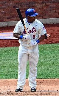 Marlon Byrd American baseball player