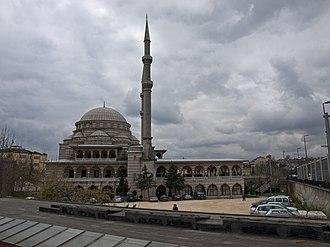 Marmara University - Faculty of Divinity