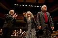 Martha Argerich, Luis Bacalov y Eduardo Hubert en el Centro Cultural Kirchner - 19762769806.jpg