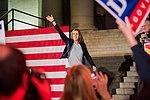 Martha McSally Speaks At Prescott Election Eve Rally (45064148484).jpg