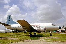 Martin 202 - Aero Proveedora Proa | Aviation Photo #1422205 ...