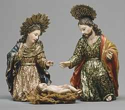 Mary (from a nativity) MET ES5330.jpg