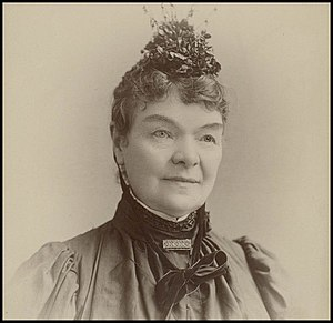 Mary Lee (suffragette)