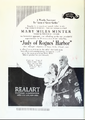 Mary Miles Minter in Judy of Rogue's Harbor by William D Taylor 2 Film Daily 1920.png