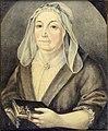 Maryja Radzivił-Biśping (Zamojskaja). Марыя Радзівіл-Бісьпінг (Замойская) (XIX).jpg