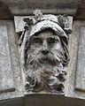 Mascarons of Capitole de Toulouse 39.JPG