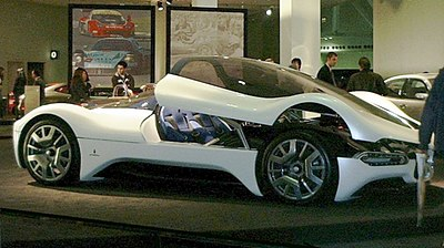 Maserati Car Retail Price