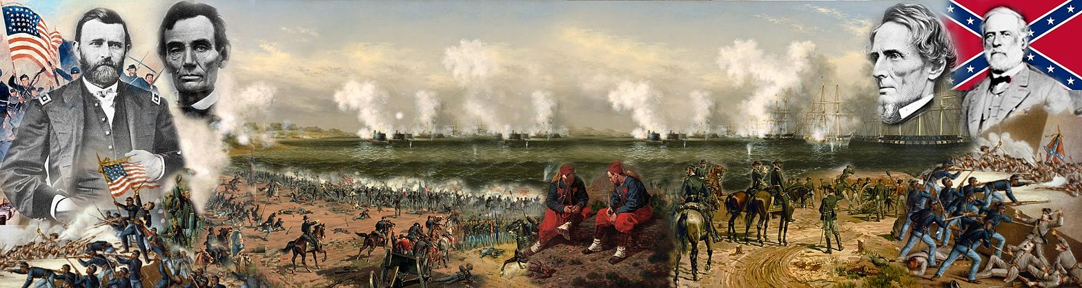 why the american civil war lasted The civil war, one of the bloodiest wars fought on american soil, lasted for four years between 620,000 and 750,000 american soldiers died during this time between 620,000 and 750,000 american soldiers died during this time.