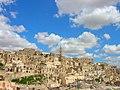 Matera dai Sassi (Sassi di Matera) - panoramio.jpg