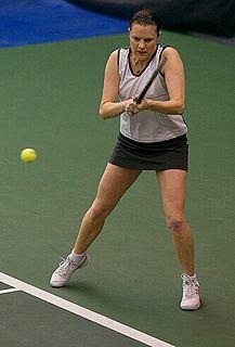 Maureen Drake Canadian tennis player