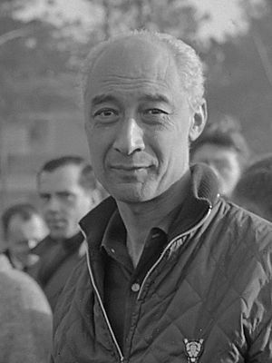 Maus Gatsonides - Maus Gatsonides (1964)