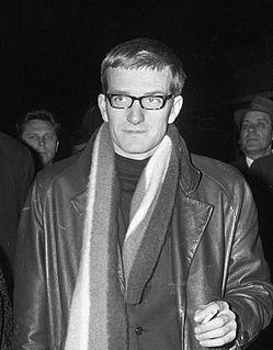 Maxim Shostakovich Russian-American conductor and pianist