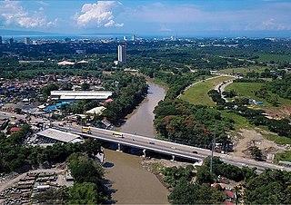 Davao River Bridge