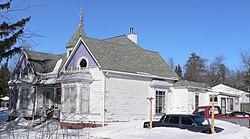 Maybury-McPherson house from SE.JPG