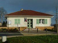 Mazerolles mairie.JPG