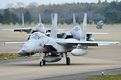 McDonnell Douglas (Mitsubishi) F-15J Eagle, Japan - Air Force AN2185379.jpg