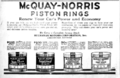 McQuayNorris piston rings 1922 ad.png